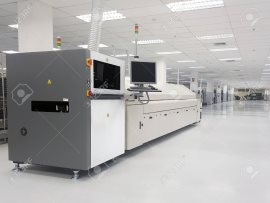 Dust Free Cleanroom